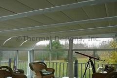 Four Seasons Patio Shades- Wand Operation
